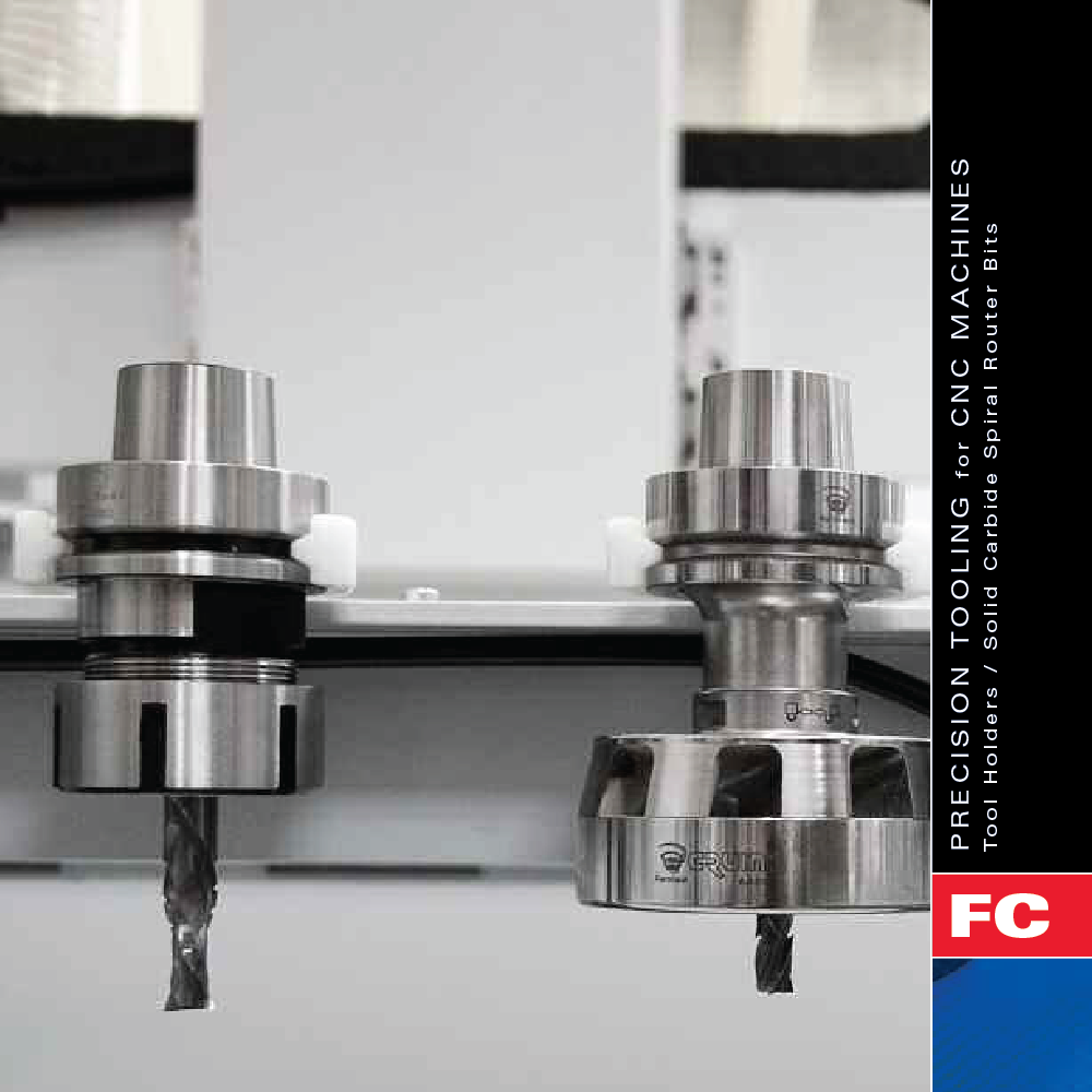 FS Tool Corporation - Cutting Tool Manufacturing and Solutions Provider